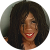 Heather Small, singer who joined us for One Global Mind