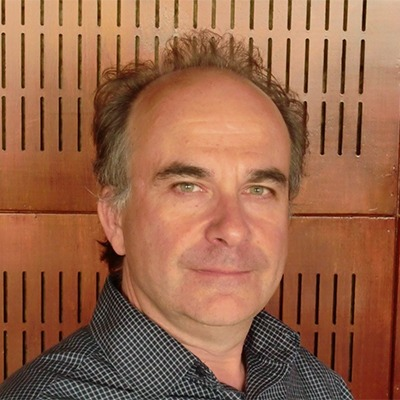 Dr Adrian Woolf - The Great Hall Lecture Series