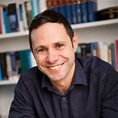 Dr. Javier Garcia Oliva - The Great Hall Lecture Series